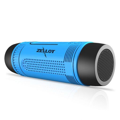 ZEALOT S1 Wireless Bluetooth Speaker 1 3