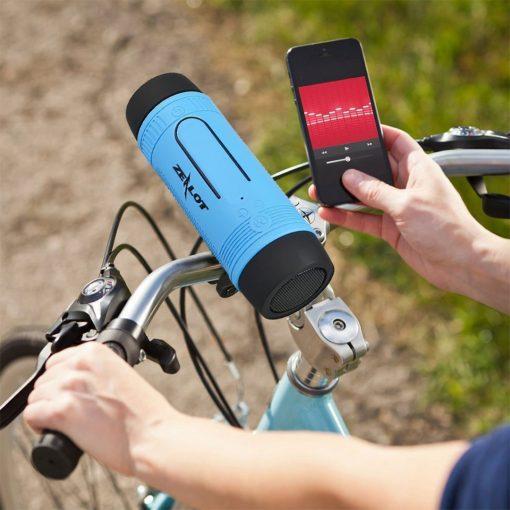 ZEALOT S1 Wireless Bluetooth Speaker 10 1