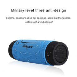 ZEALOT S1 Wireless Bluetooth Speaker 10 2