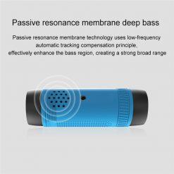 ZEALOT S1 Wireless Bluetooth Speaker 2 1