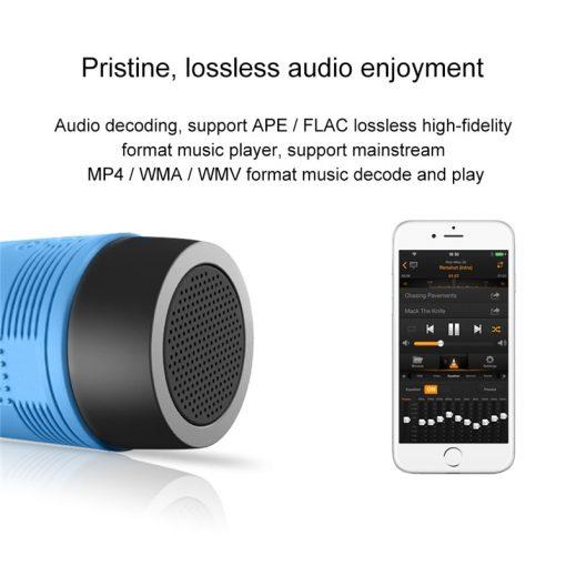 ZEALOT S1 Wireless Bluetooth Speaker 3 2