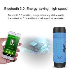 ZEALOT S1 Wireless Bluetooth Speaker 4 2