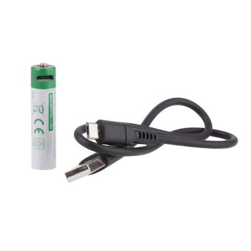 LEDLENSER P2R Core Rechargeable Pen Light