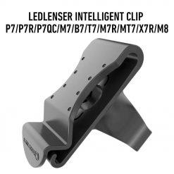 LEDLENSER Intelligent Clip for P7