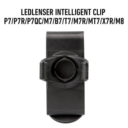 LEDLENSER Intelligent Clip for P7