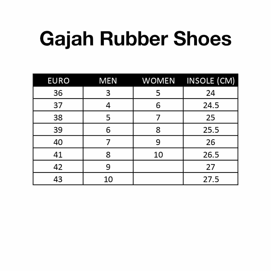 gajah rubber shoes, gajah oudoor shoes, Kampung Outdoor Rubber Shoes, Gajah Rubber Shoes, kasut getah