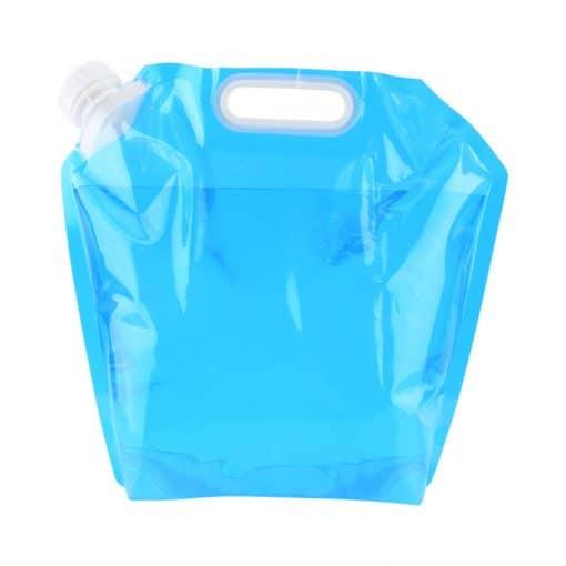 10L Foldable Water Bag 1