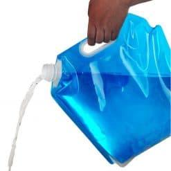 10L Foldable Water Bag 3