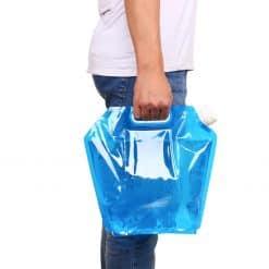 10L Foldable Water Bag 5