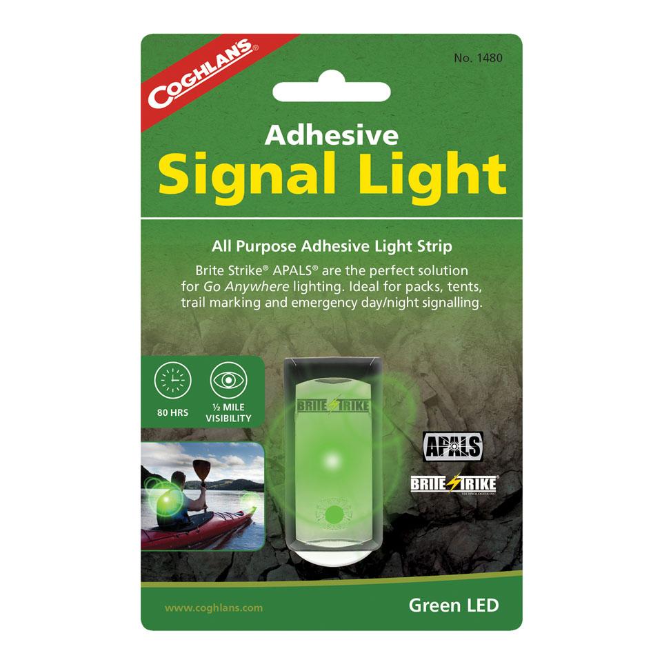 COGHLAN'S Adhesive Signal Light