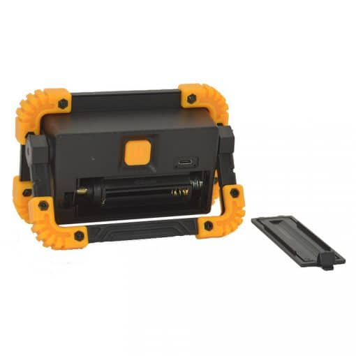 新款迷你COB野营灯USB充电户外露营帐篷灯手提多功能应急投光灯
