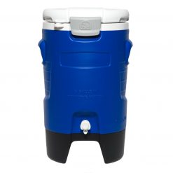 42115 sport 5 gallon roller water jug majestic blue main