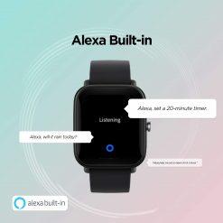 AMAZFIT Bip U Pro Smartwatch02