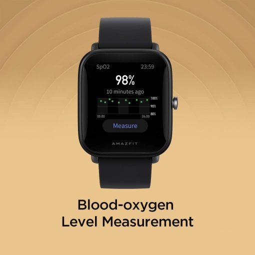 AMAZFIT Bip U Pro Smartwatch03
