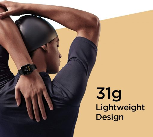 AMAZFIT Bip U Pro Smartwatch05