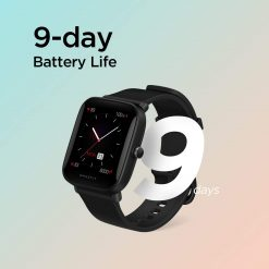 AMAZFIT Bip U Pro Smartwatch08