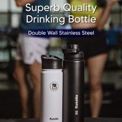 Drinking Bottle 001 1