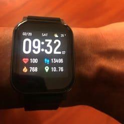 Haylou LS02 Smartwatch 01 EDITED