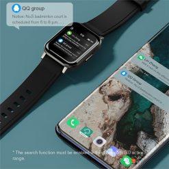 Haylou LS02 Smartwatch 2