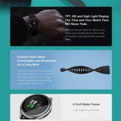 Haylou LS05 Solar Smartwatch 02