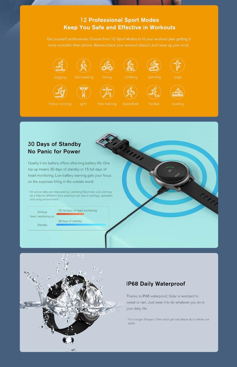 Haylou LS05 Solar Smartwatch 03 1