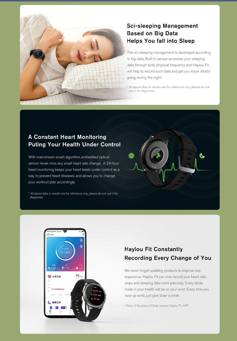 Haylou LS05 Solar Smartwatch 04 1
