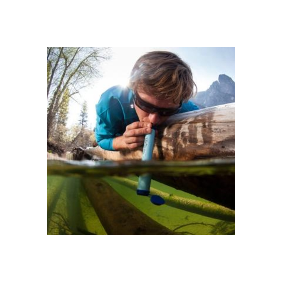 LIFESTRAW Hollow Fiber Asia Cause Packaging
