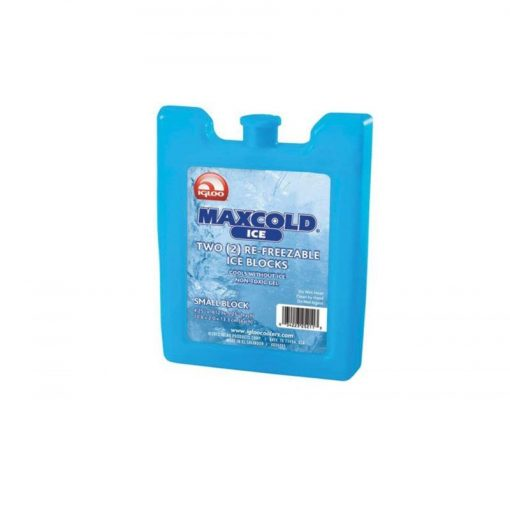 Igloo Maxcold Ice Freezer Block Small Blue