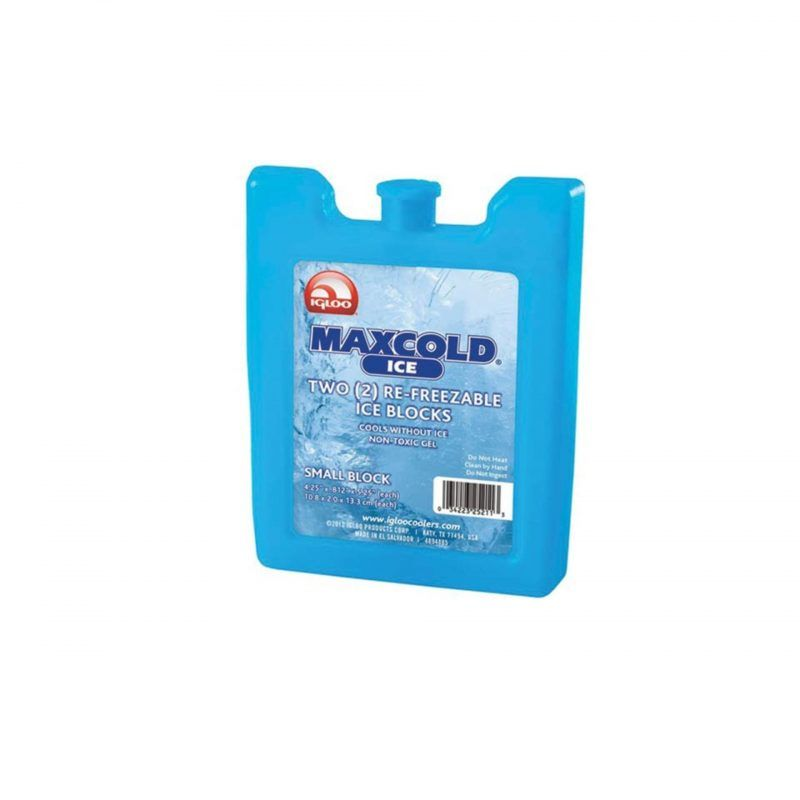 IGLOO Maxcold Ice Freezer Block