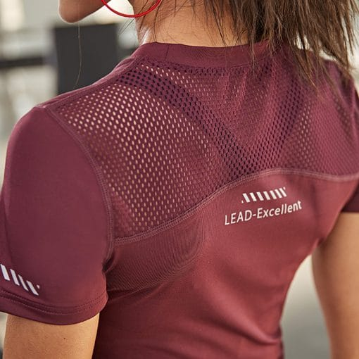 LEAD Women Sport Shirt 3 1