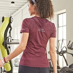 LEAD Women Sport Shirt 4 1