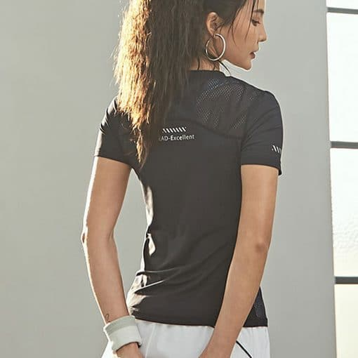 LEAD Women Sport Shirt 6 1