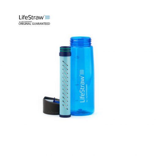 LIFESTRAW Go Bottle 1 Handle MAIN