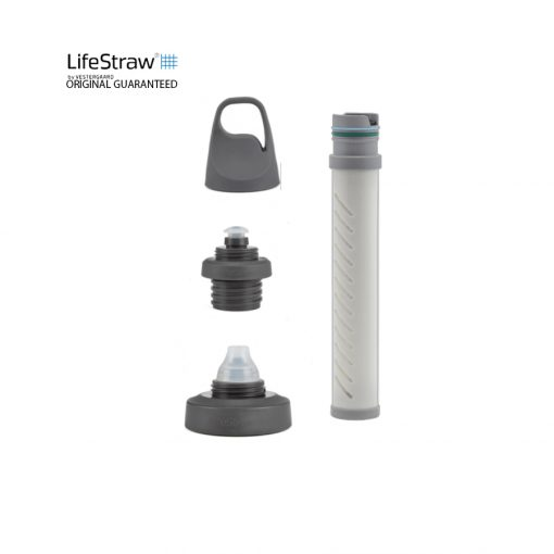 LIFESTRAW Universal Version 2 Full Kit Bottle Filter MAIN