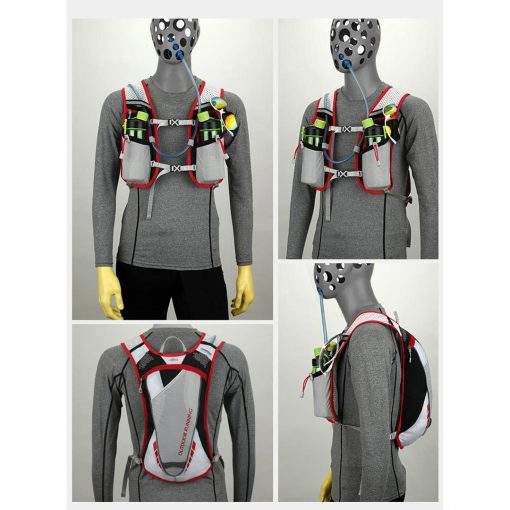 Local Lion Outdoor 5L Hydration Backpack 3