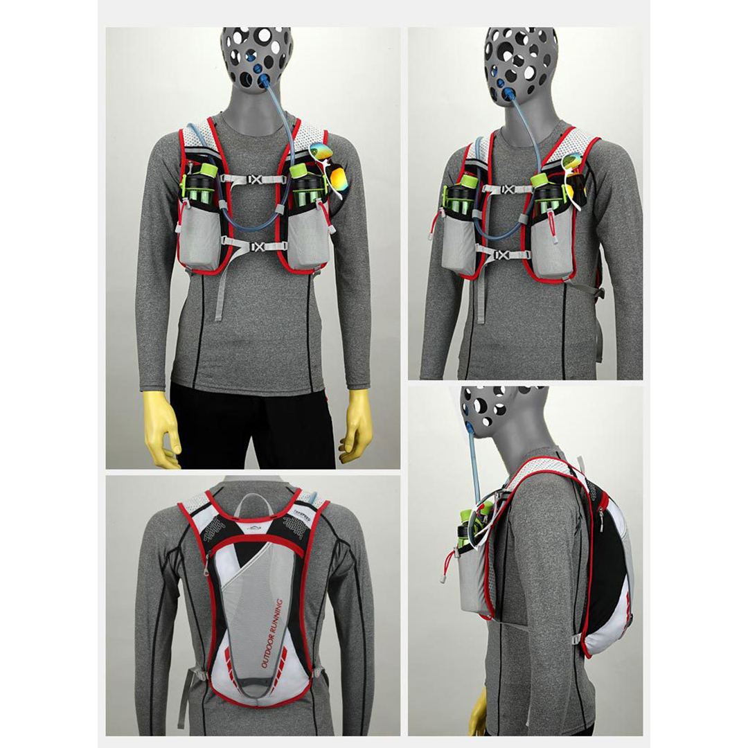 Local Lion Outdoor 5L Hydration Backpack