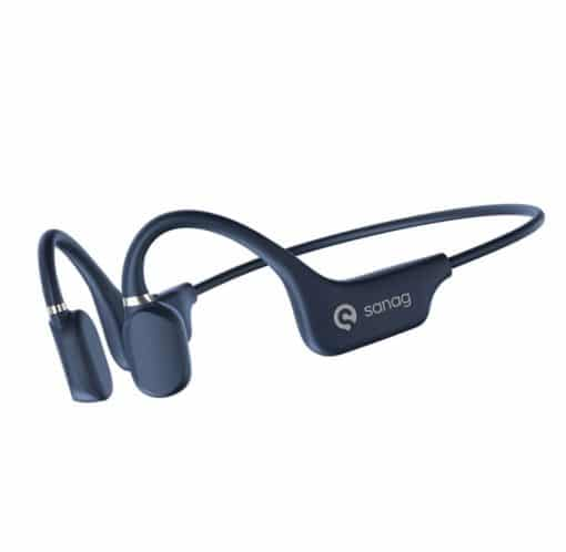 Sanag A5 Bone Conduction Wireless Earphone