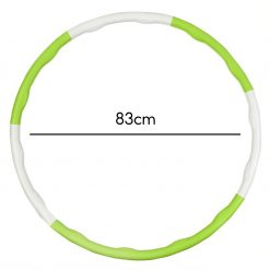 TBF 7PCS Fitness Hula Hoop 5