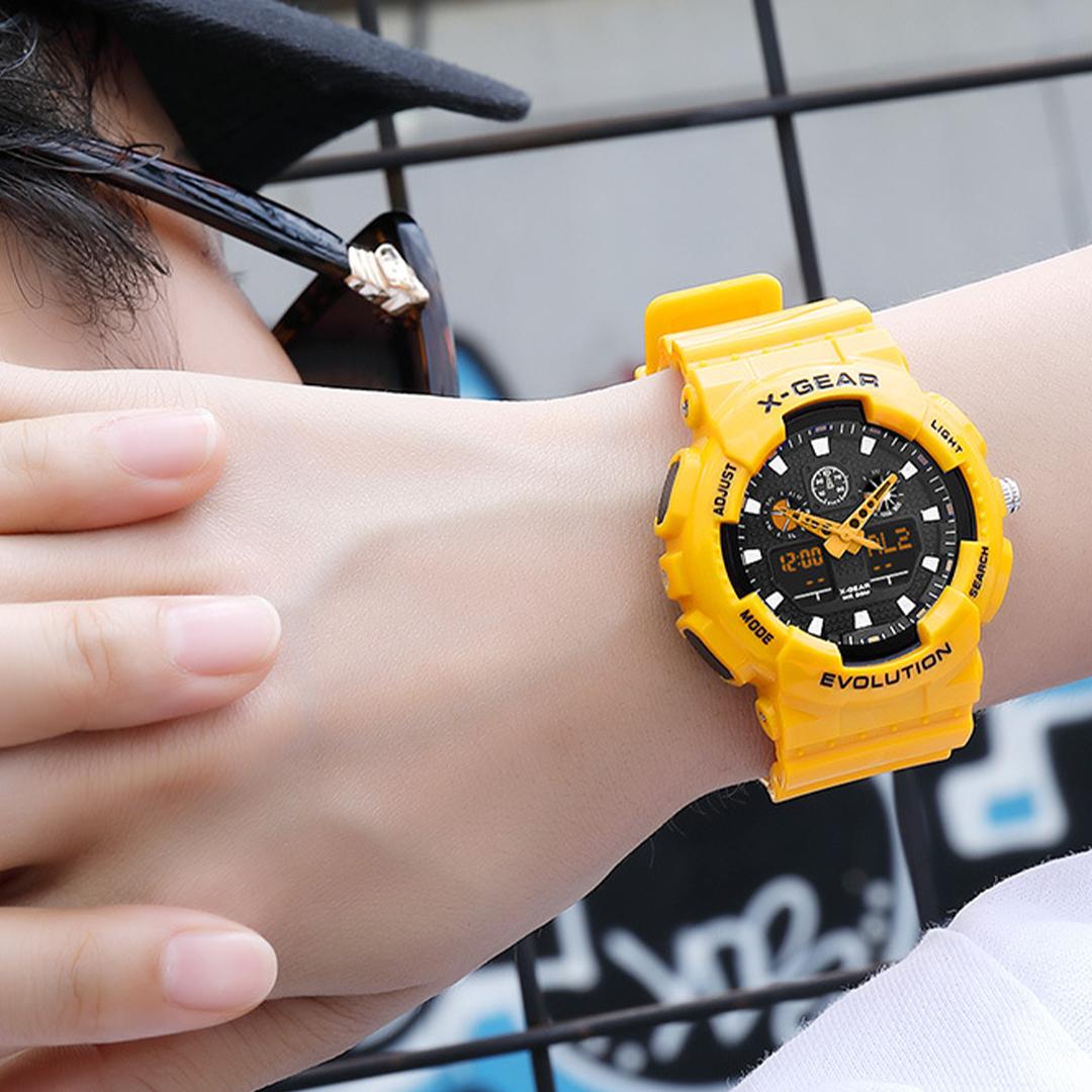 X-Gear Outdoor Sport Watch