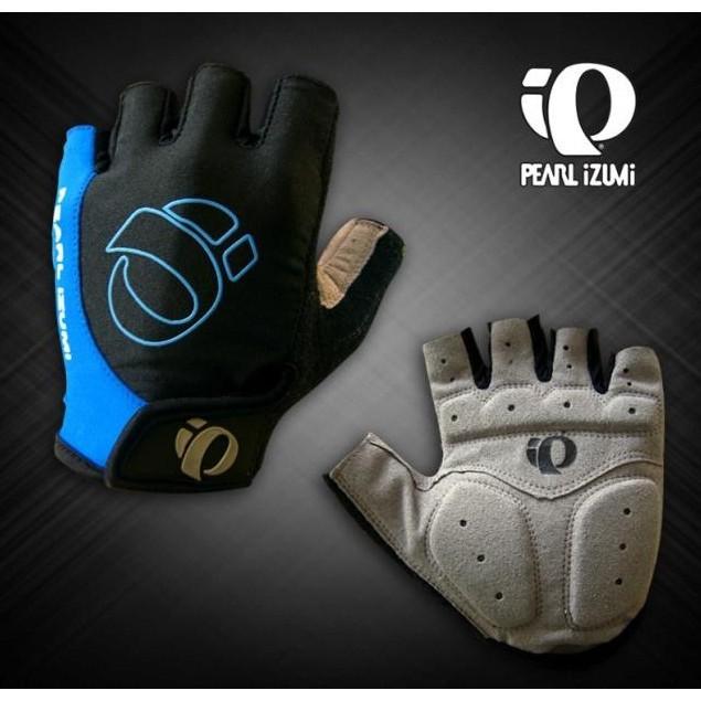 Pearl Izumi Bike Cycling Gloves, sarung tangan, cycling, running, riding, half finger, protect, motorcycling, handle with care