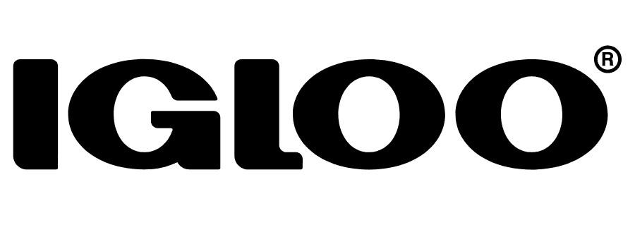 igloo coolers vector logo