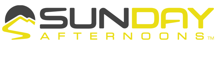 sundayafternoons logo