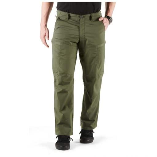5.11 TACTICAL Apex Pant Green1