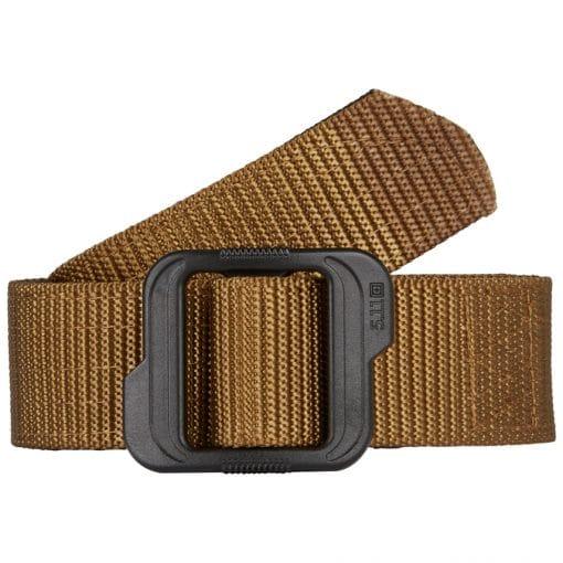 5.11 TACTICAL Double Duty TDU Belt 1.5 Brown1