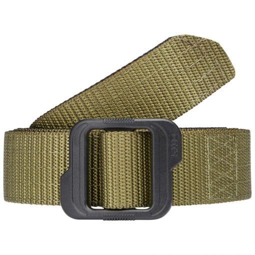 5.11 TACTICAL Double Duty TDU Belt 1.5 Green1