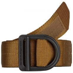 5.11 TACTICAL Operator Belt 1.75 Brown1