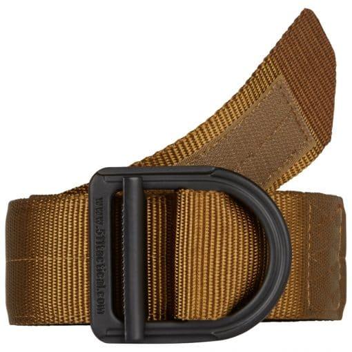 5.11 TACTICAL Operator Belt 1.75 Brown1