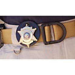 5.11 TACTICAL Operator Belt 1.75 Brown3