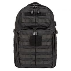 5.11 TACTICAL Rush 24 Backpack Black3