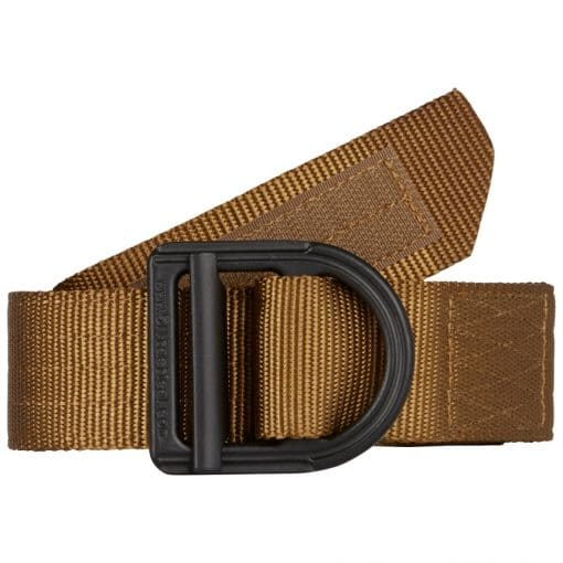 5.11 TACTICAL Trainer Belt 1.5 Brown1